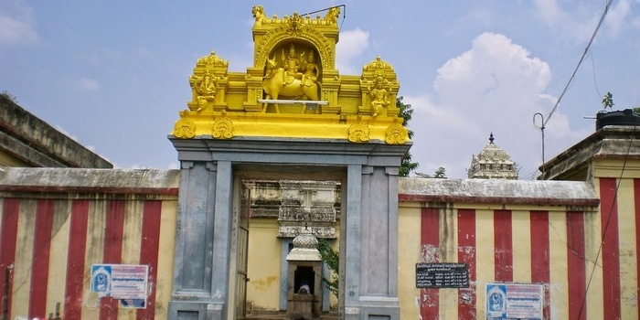 Top 5 Unique Ganesha Temples in TamilNadu !! - Gosthala