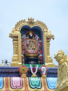 A Must Visit temple for Thiruvonam Nakshathira in