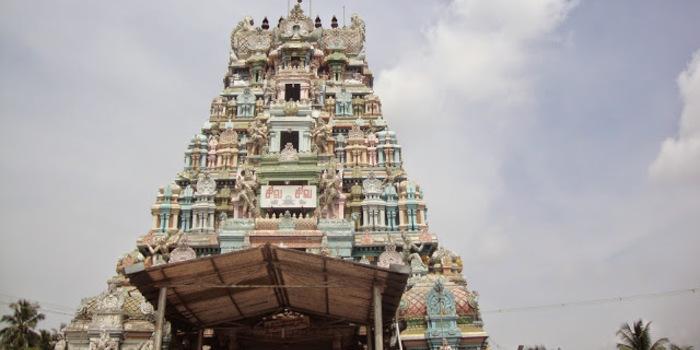 Thirupunavasal Vruddhapureeshwarar Temple - A Moksha Sthalam